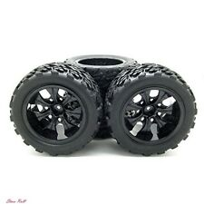 Tires Remote Control Monster Truck Car Wheel Type RC Model Vehicle Parts Toy New