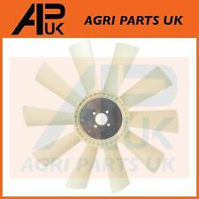 "JCB Backhoe Parts 3CX 4CX Engine Cooling Fan Blade 21"" 21 Inch Puller 123/05911"