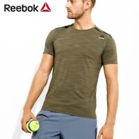 Reebok Crossfit Mens Functional Short Sleeve Activchill Tee T Shirt Free Post