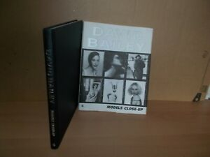 Models Close Up: History of Modelling in the Twentieth Century  David Bailey