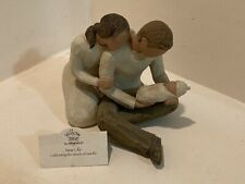 Willow Tree Family New Life Figurine