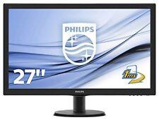 """Écrans d'ordinateur Philips 16:9 27"""""""