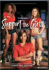 Support the Girls (DVD,2018)