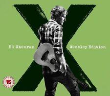 Ed Sheeran - x (Wembley Edition) [CD+DVD]