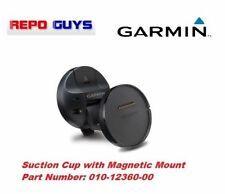 Garmin Suction Cup windscreen Magnetic Mount dezlCam nuviCam LMTHD :010-12360-00