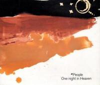 M People - One Night In Heaven (5 trk CD / 1993)