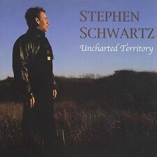 FREE US SHIP. on ANY 3+ CDs! USED,MINT CD : Uncharted Territory