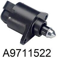 NEW Idle air control valve stepper PEUGEOT 306 1.4