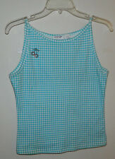 Youth Girls Energie Multi-Color Sleeveless Casual Top Size L