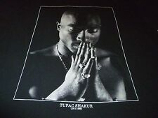 Tupac Shirt ( Used Size Xxl ) Nice Condition!
