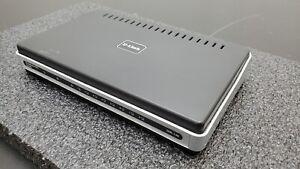 D-Link DIR-130 NetDefend VPN Firewall 8 10/100Mbps w/ 8-Port Switch
