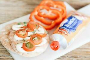 Kavli Soft Spread Cheese Tubes Many Flavors 275 gram Made in Norway