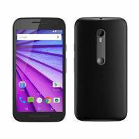 Motorola XT1548 Moto G - 3rd Generation (US Cellular) Android 4G LTE Smartphone