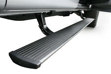 Amp Research Power Steps 02-08 Dodge Ram Quad Cab w/LED 75101-01A