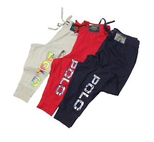 Polo Ralph Lauren Men's Tie-Dye Logo Print Sleep Jogger Pants