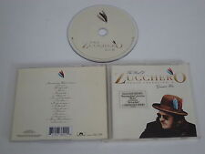 Zucchero/sugar FORNACIARI/The Best of/Greatest Hits (Polydor 533 82-2) CD Album