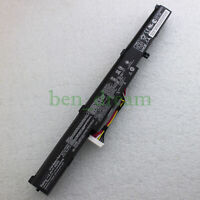 48Wh NEW A41N1611 Battery for Asus ROG GL553 GL553VD 0B110-00470000 series