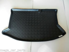 FORD FIESTA 2008 - 2013 Coupé PVC Boot Liner Tappetino Vassoio-NUOVO