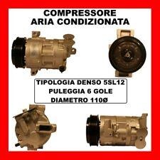 COMPRESSORE ARIA CONDIZIONATA 13435 FIAT BRAVO-DOBLO-PUNTO-SEDICI MJET 71789110