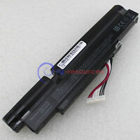 Battery for Acer Aspire TimelineX 3830T 3830TG 4830T 4830TG 5830T 5830TG AS11A3E