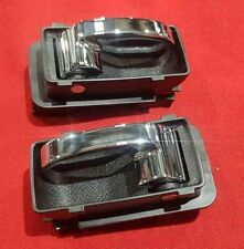NEW Ford Falcon Fairmont Inner Door Handle Pair For XA XB GT GS Coupe Ute Sedan