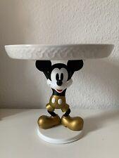 Mickey Mouse Disney Kuchenständer Tortenplatte