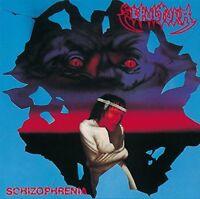 Sepultura - Schizophrenia (Reissue) [CD]