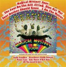The Beatles Magical Mystery Tour Mono 180gm Vinyl LP Booklet 2014