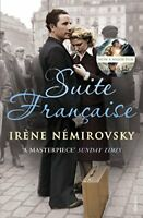 Suite Francaise (French Edition) By Irene Nemirovsky. 9780099488781