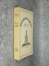 GAUTIER THÉOPHILE. ÉMAUX ET CAMÉES. ILL. MARTY. L'ÉDITION D'ART H. PIAZZA. 1943