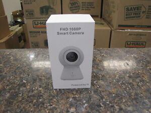 NEW YI Smart Camera FHD 1080p PTZ Wireless Wi-Fi Cloud Night Cam - Big Quantity