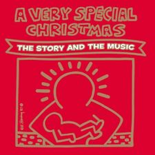 A Very Special Christmas The Story And Music Various Artists CD Sep-2014 2 Discs