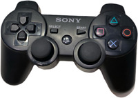 SONY OEM Original Dualshock Wireless Playstation PS3 Controller