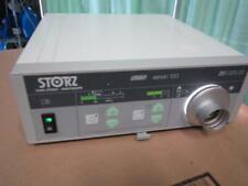 Karl Storz 20132620 Xenon 100 Cold Light Fountain Light Source 201326 20