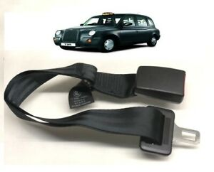 LTI TAXI TX4 NEW DISABLE WHEELCHAIR EXTENSION BELT 2011-2015 CHINESE LATE TYPE