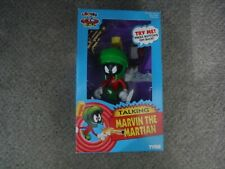 New Tyco Talking Marvin The Martian Figure 1993 - Looney Tunes