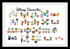DISNEY BUTTONS  CHOOSE YOUR FAVORITE CHARACTERS from Dress It Up Buttons