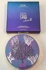 Tarte Limited-Edition Rainforest of the Sea Eyeshadow Palette Vol II 8 x 0.05 oz