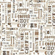 Essener Tapete Cocina Recipes g12052 café coffee Papel de Pared Pintado Vinilo