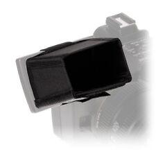 NUOVO LCDHD 4 Sole Ombra Protettore progettato per SONY HVR-HD1000E - SONY HXR-MC2000E