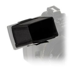 Nuevo lcdhd4 Parasol Protector Diseñado Para Sony hvr-hd1000e, Sony Hxr-mc2000e