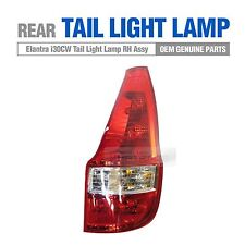 OEM Parts Rear Tail Light Lamp RH Assy for HYUNDAI 2008-2012 Elantra Wagon i30cw