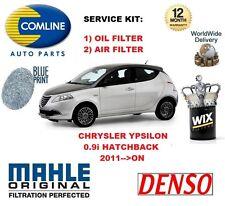 Para Chrysler Ypsilon 0.9 Hatchback 8v 2011> de aceite kit servicio filtro aire