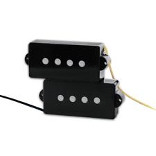 Lindy Fralin P-Bass Precision Bass Pickup Set