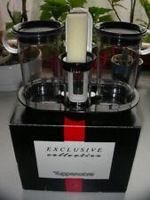 TUPPERWARE TABLE CADDY SET NEU & OVP! EXCLUSIVE COLLECTION von Tupperware!