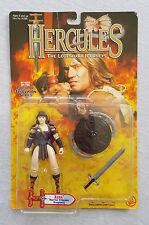 Toy Biz Hercules 1995 Xena Warrior Princess Weaponry action figure