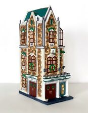 The University Club (Retired) – Christmas in the City Department 56