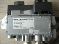 Mertik Maxitrol GV36 Gas Fire Control Valve, GV36-C1AOAKL18L Remote Upgradable