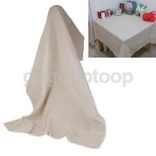 FINE NATURAL JUTE BURLAP HESSIAN CRAFTS SACK TABLE CLOTH UPHOLSTERY LINING