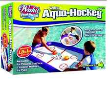 Wahu Aqua Hockey, Pool Hockey Game